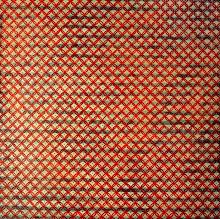 Pegboard Pattern #1