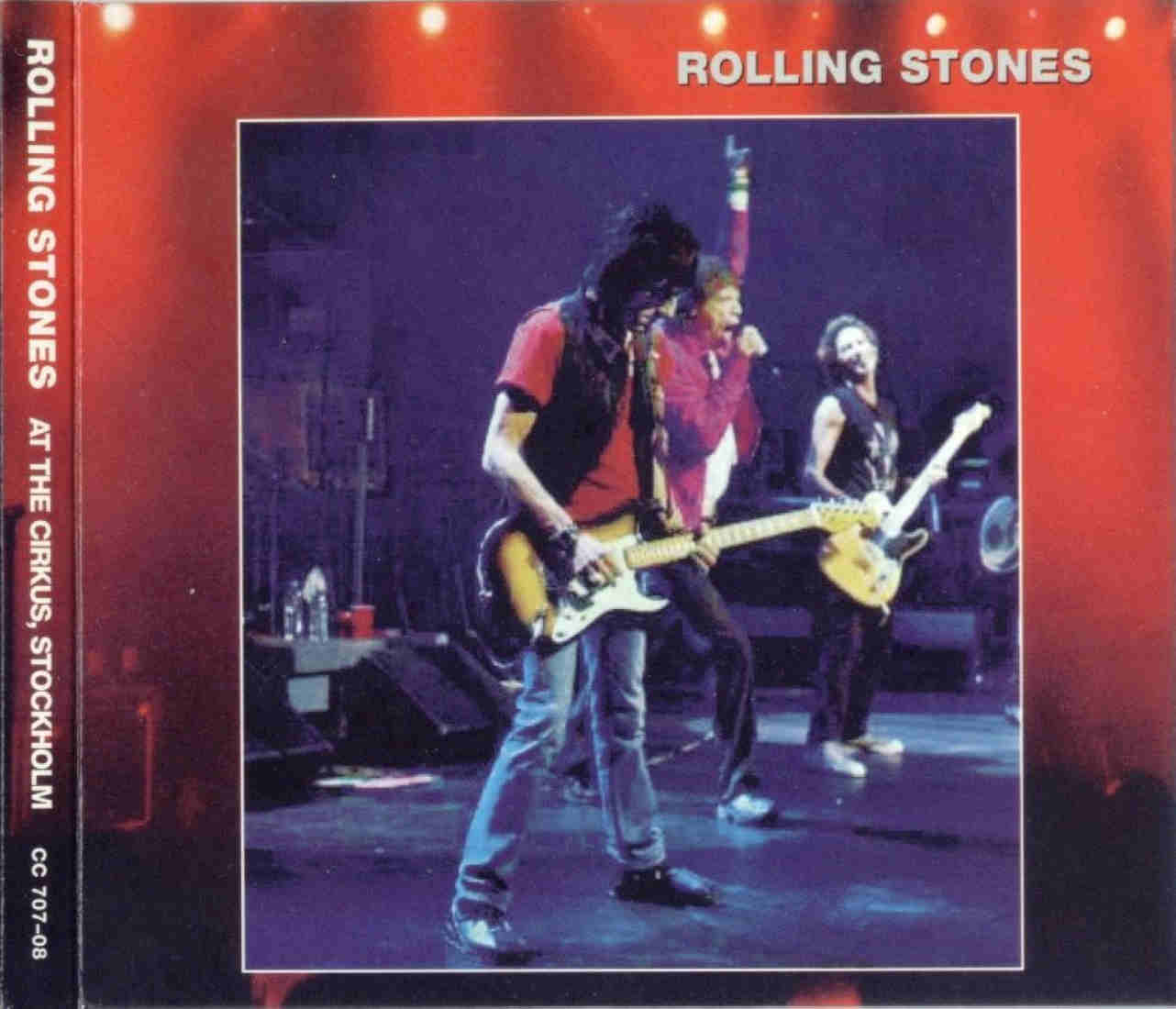 The Rolling Stones Stray Cat Blues Download