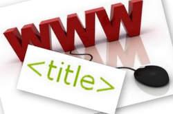 marketing online - Từ khóa nên xuất hiện trong tiêu đề bài viết