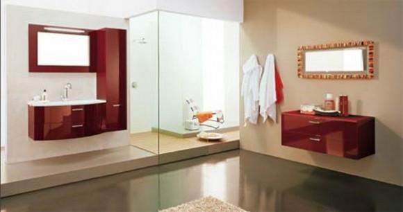 Cómo Remodelar el Baño - Ideas : Baños y Muebles