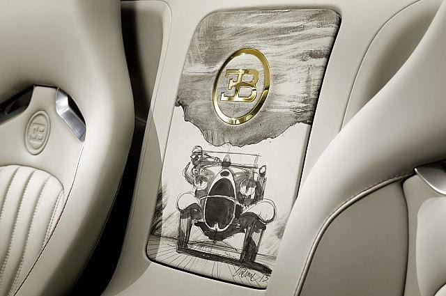 1900'lerdeki Bugatti  Type 18