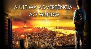 SÓ FALTA APENAS 1 SINAL PARA O FIM DO MUNDO [ A VOLTA DE JESUS ]