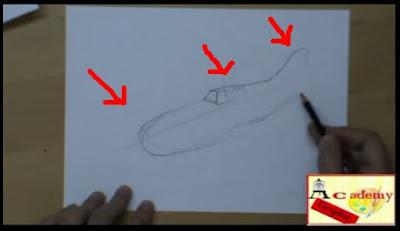 Corso di grafica e disegno per imparare a disegnare come for Planimetrie della cabina di log gratuito