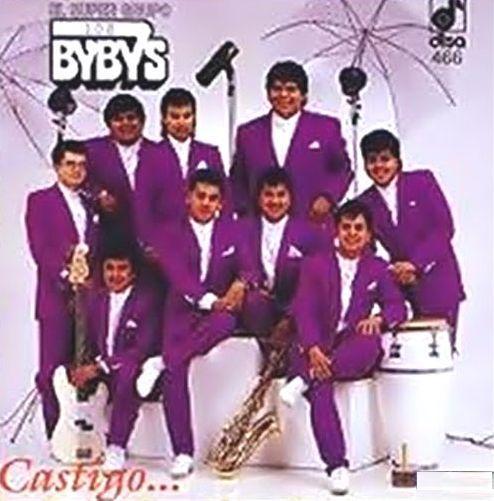 Descargar musica de los bybys no llores mas