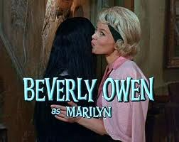 beverley owen munsters