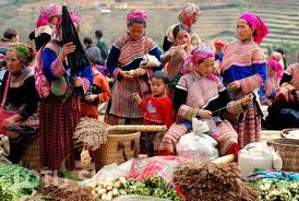 Bac Ha homestay tour 3 days 4 nights