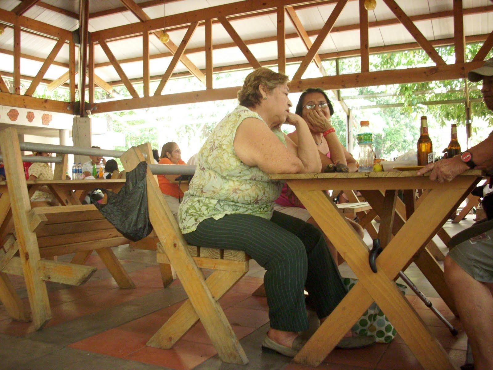 Lugar De Dioses Parque Ecoturistico Tehuac N Notas