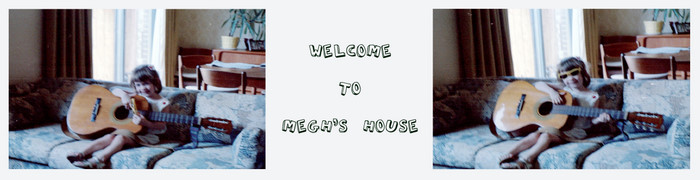 megh's house