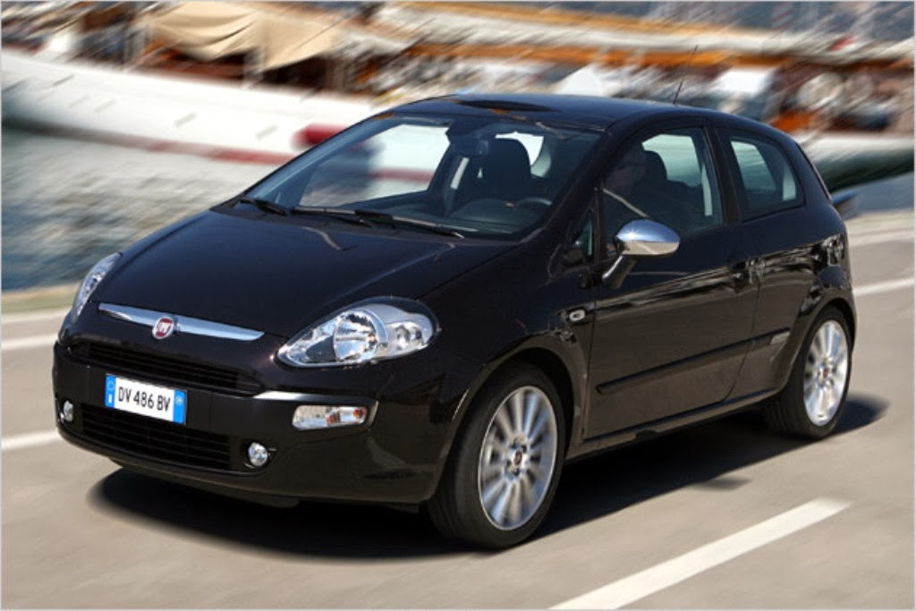 fiat grande punto evo prices pictures. Black Bedroom Furniture Sets. Home Design Ideas