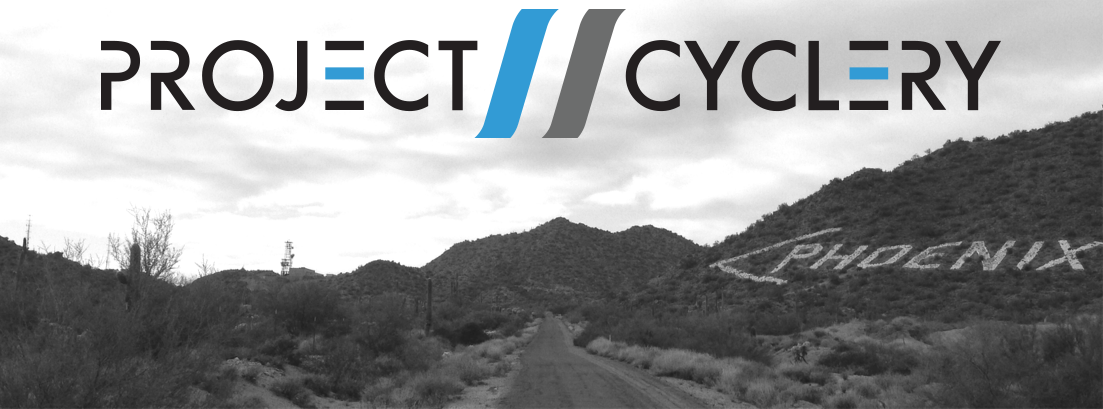 Project Cyclery