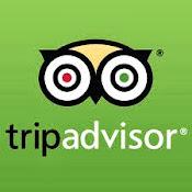 ¡Ya hemos sido recomendados en la web de viajes más grande del mundo!