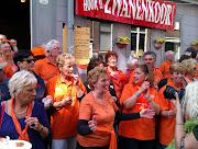 Koninginnedag Amsterdam! (koninginnedag )