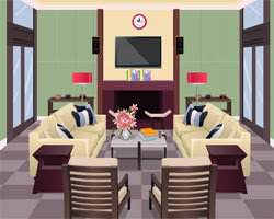 Solucion Pleasant Room Escape 2 Guia