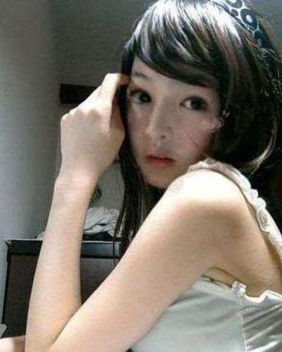 make money from internet: Baby face Wang Jiayun