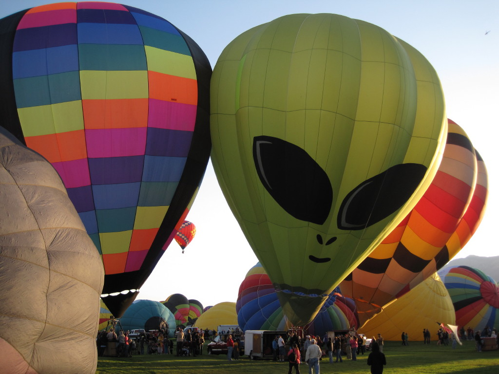 Incontrovertible Proof Aliens In Texas And New Mexico Passion For