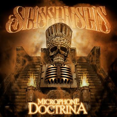 Seissenseis - Microphone Doctrina (España)