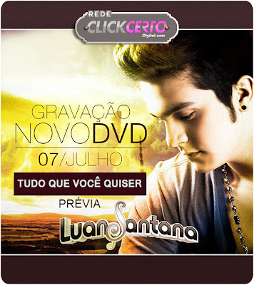 Download Luan Santana - Tudo Que Você Quiser Mp3