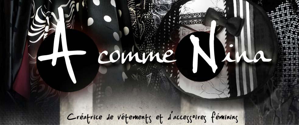 A Comme Nina