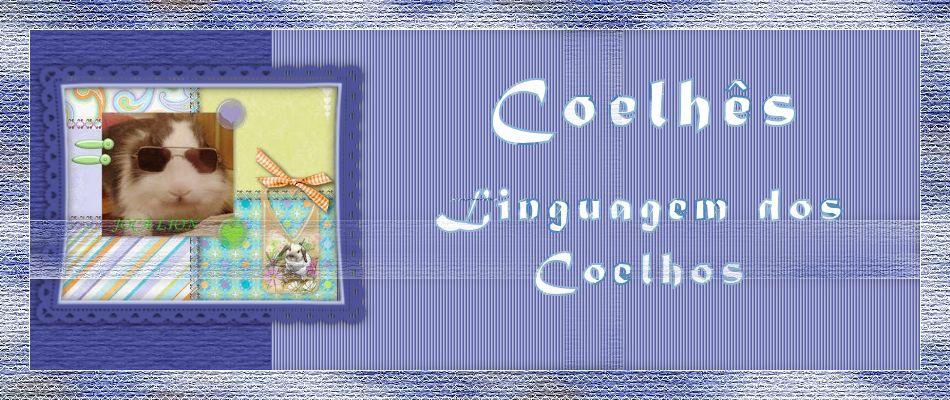 Língua dos Coelhos - Coelhês