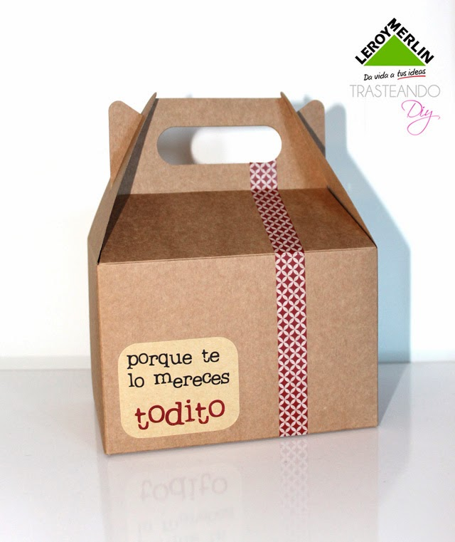 EVENTO DIY LEROY MERLIN IDEAS CON VIDA CRAFT HECHO A MANO