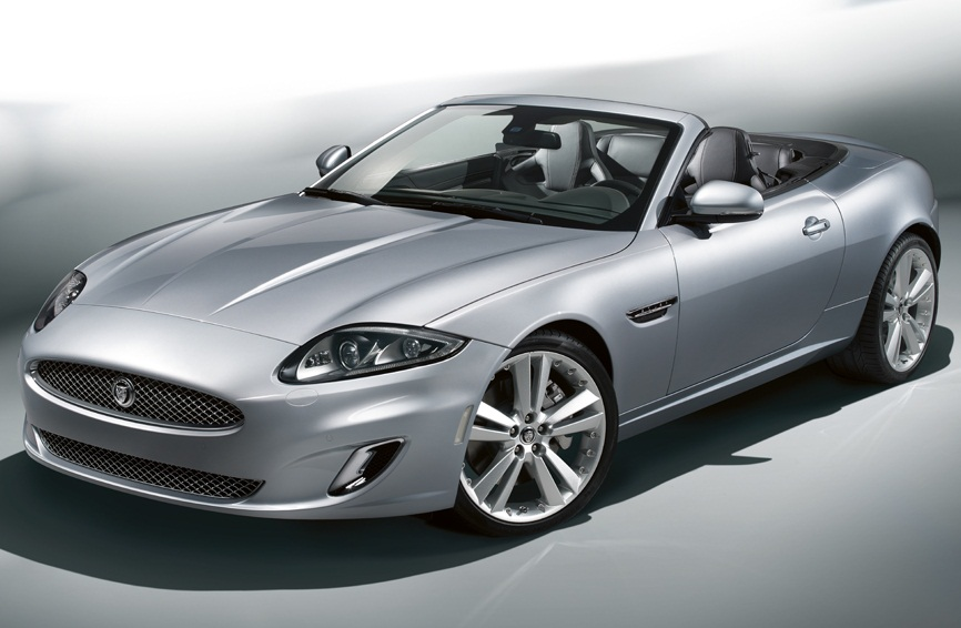 Sport Car Garage  Jaguar XK200