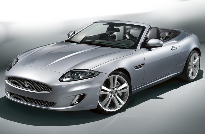 Jaguar Car 2014