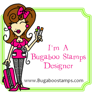 Bugaboo Stamps DT Member
