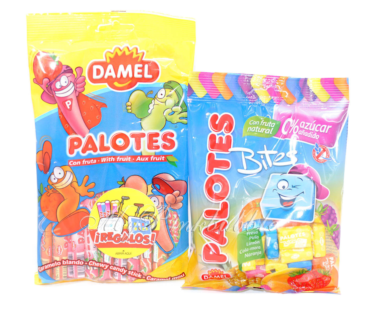 Damel Palotes
