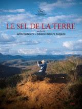 La sal de la Tierra (2014) Documental de Wim Wenders