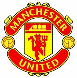 Kumpulan Logo Club Liga Primer Inggris Terbaru - Manchester United