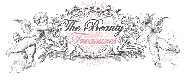 The beauty treasures