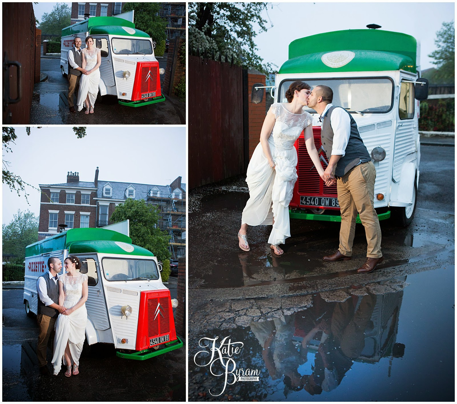 pizzette pizza van, stonebaked pizza, summerhill bowling green, quayside wedding, newcastle wedding, no ordinary florist, vintage wedding, diy wedding, katie byram photography