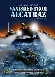 ντοκιμαντέρ για την Απόδραση Απο Το Αλκατραζ