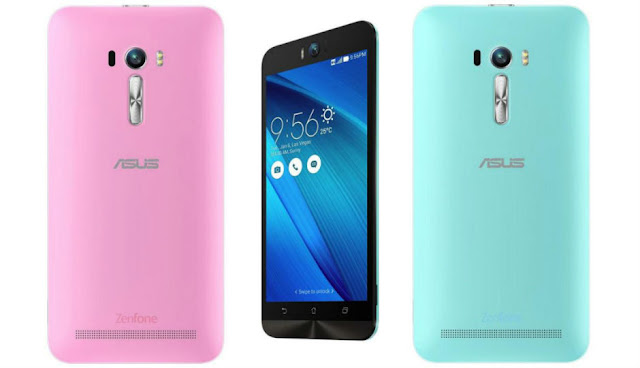 Asus Zenfone Selfie, Zenfone Laser And More To Launch On August 6