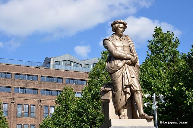 Amsterdam - Rembrandt