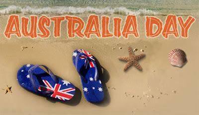Happy Australia Day 2016 Quotes SMS