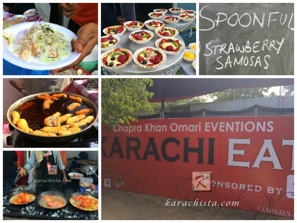 food festival karachi eat