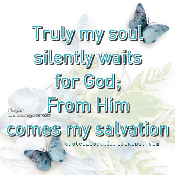 Faith verse in image