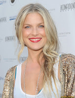 Ali Larter at Art of Elysium event