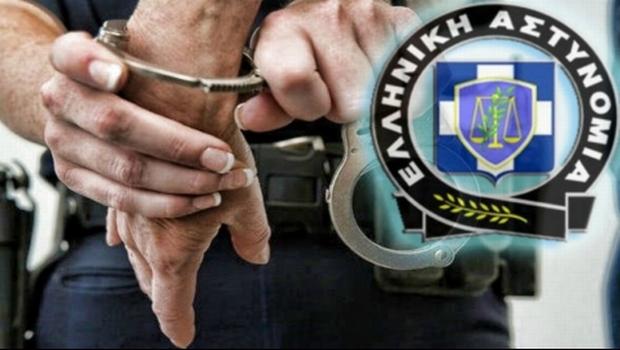 Διοικητής Δίωξης Ναρκωτικών συνελήφθη για εμπόριο ναρκωτικών!