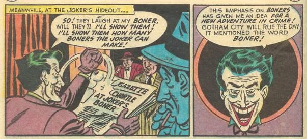 Joker funny panel pic
