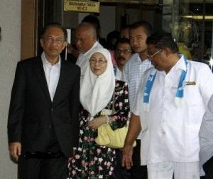 Anwar pertimbang ambil tindakan ke atas Hassan Ali