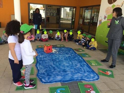"Concurso Nacional para escolas, ""Let it Grow - Pela biodiversidade local"""