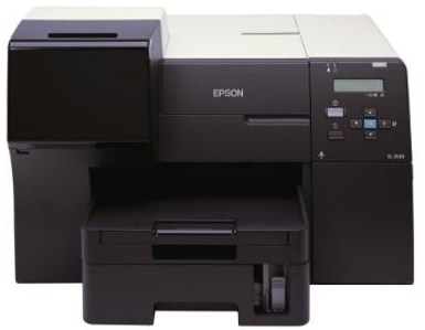 Printer Epson B310N Driver Download