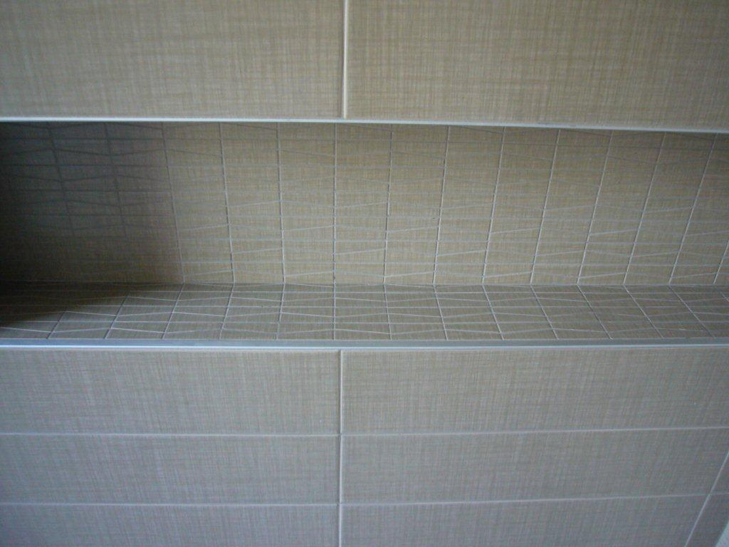Rivestimento bagno - Materiale per piastrelle ...