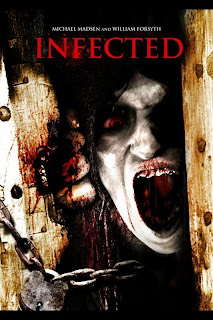 Ver Infected Online Gratis (2013)