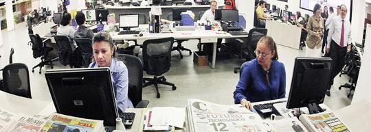 Temas que deberían importar a los periodistas, por Alba Benesiu