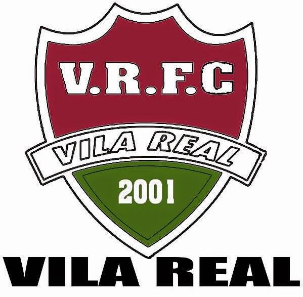 Vila Real fc Nome Vila Real Futebol Clube