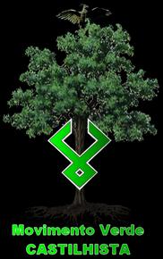 Movimento Verde Castilhista