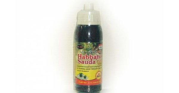 jamu asam urat habbatus sauda oil jamu asam urat herbal